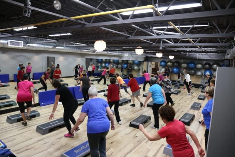 La vie active victoriaville qc 1111 boulevard jutras for Cash piscine 46
