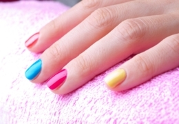 Downtown Toronto nail salons that make your hands look great