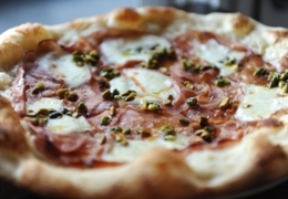 10 best pizza restaurants in Vancouver