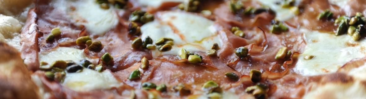 10 best pizza restaurants in Vancouver