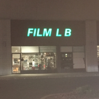 Film LB - Développement et impression de photos - 514-365-8058