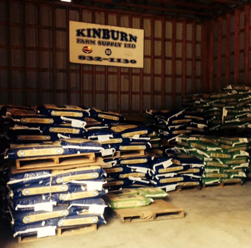 photo Kinburn Farm Supply