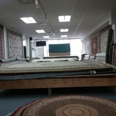 Tapis Oriental Bokhara - Nettoyage de tapis et carpettes