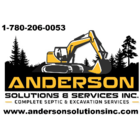Anderson Solutions & Services Inc - Septic Tank Cleaning