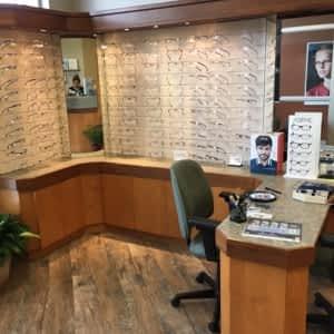 5649de05bd5 Brampton Eye Doctors - Opening Hours - 102-433 Wanless Dr