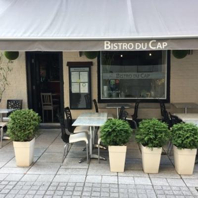 Café Bistro Du Cap - Bistros