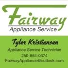 Fairway Appliance Repair - Appliance Repair & Service - 250-864-0374