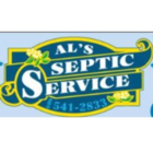 Als Septic Service - Septic Tank Cleaning
