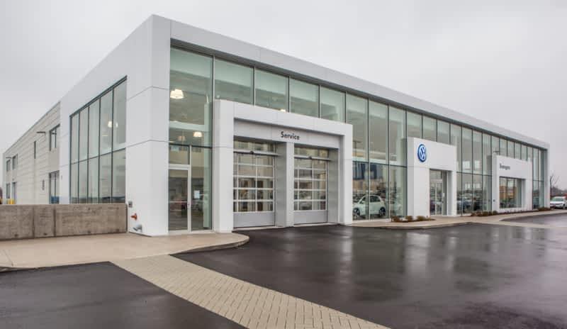 Bramgate Volkswagen Brampton On 15 Coachworks Cres