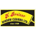 H Breiter Window Cleaning Ltd. - Logo