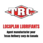 Voir le profil de Locaplan Lubrifiants Agent Manufacturier Pour Texas Refinery Corp - Lachute
