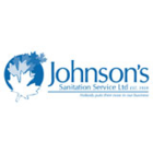 Johnson's Sanitation Service Ltd - Logo