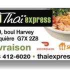 Thaï Express - Restaurants