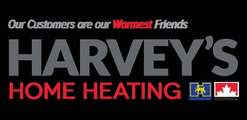 photo Harvey's Home Heating