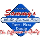Sammy's World's Greatest Pizza - Greek Restaurants - 403-254-2999