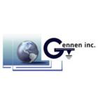 Gennen Inc - Logo