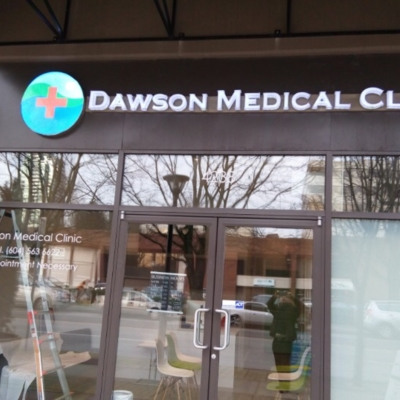 Dawson Medical - Physicians & Surgeons - 604-563-6622