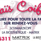 Anaïs Coiffure - Salons de coiffure et de beauté - 450-348-5311