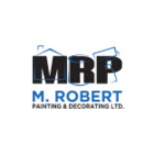 M Robert Painting & Decorating Ltd