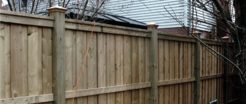L B Post Holes Amp Fencing Canpages