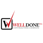 Welldone Inc - Logo