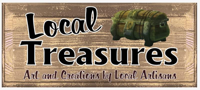 photo Local Treasures