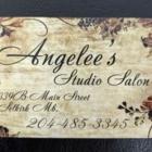 Angelee's Studio Salon - Hair Salons