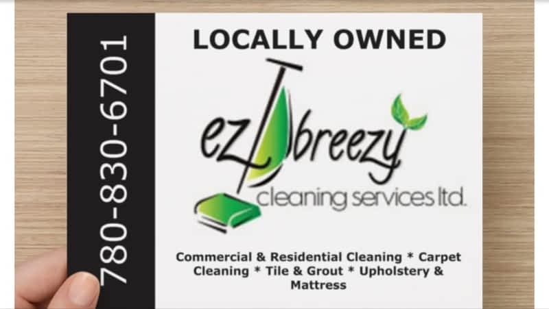 photo EZ Breezy Cleaning Services