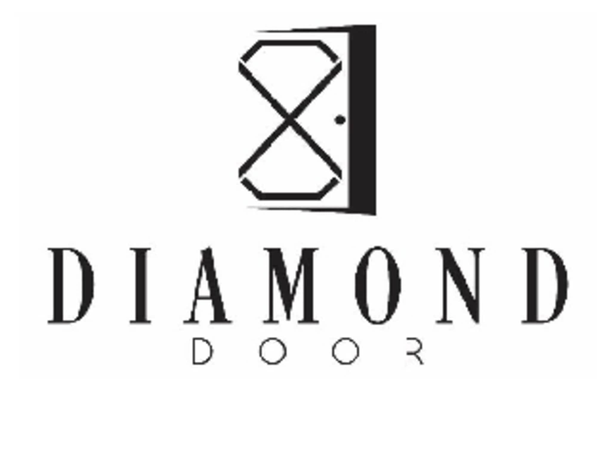 photo Diamond Door Contracting & Renovations