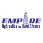 Empire Hydraulics & Hard Chrome - Ateliers d'usinage