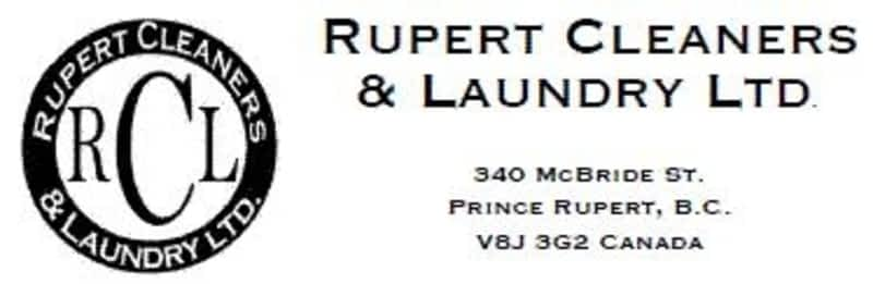 Rupert Cleaners Amp Laundry Ltd Prince Rupert Bc 340