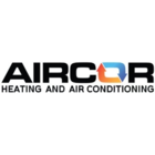 Aircor Heating & Cooling Specialists - Logo