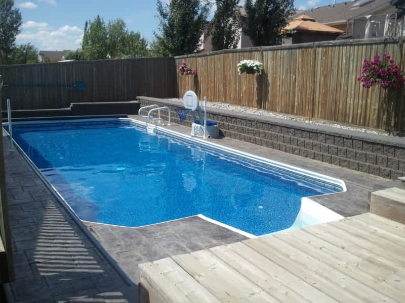 Cam Mac Pools Installations Ltd Edmonton Ab 13 11706 160 St Nw Canpages