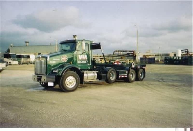 photo Via Disposal Service Co Ltd