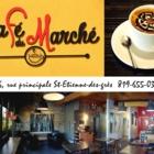 Café Du Marché - Restaurants
