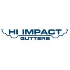 HI Impact Gutters