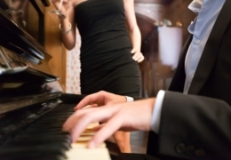 Edmonton Jazz clubs that will leave you jumping and jiving