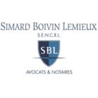 Simard Boivin Lemieux S.E.N.C.R.L. - Family Lawyers