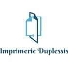 Imprimerie Duplessis - Printers