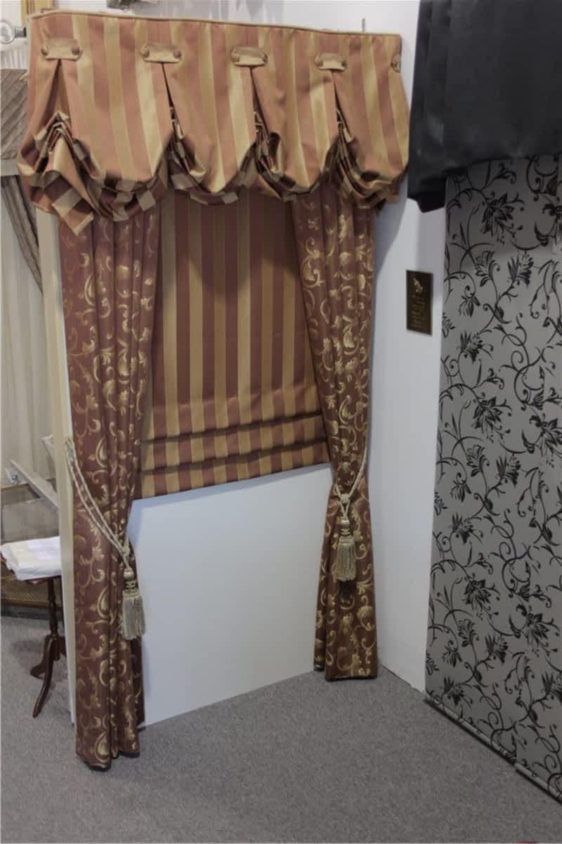 Drapery Fabric Design Brampton On 370 Main St N
