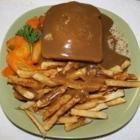 Fraser's Restaurant - Poisson et frites - 709-573-1946