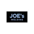 Joe's Welding - Logo