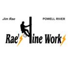 Rae's Line Works