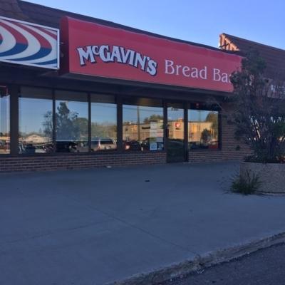 McGavin's Bread Baskets - Boulangeries