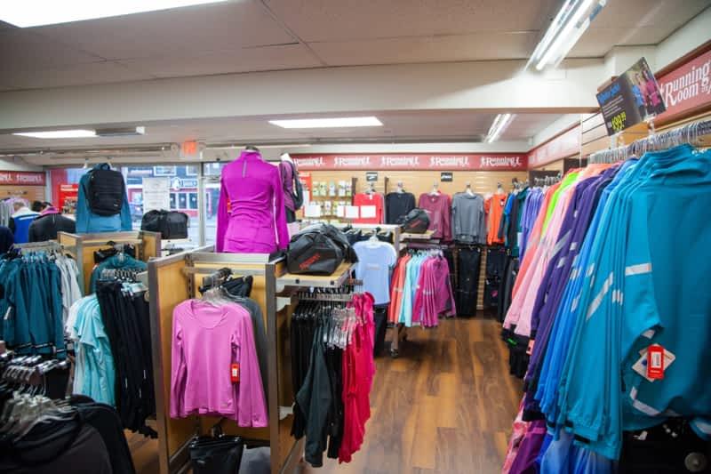 photo Running Room