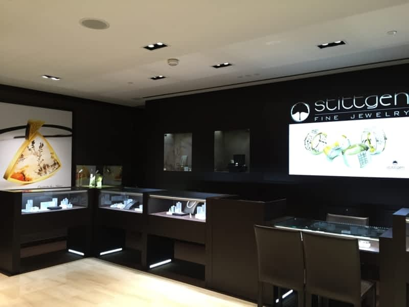 Stittgen fine jewelry four seasons location vancouver for Abc salon sire directory