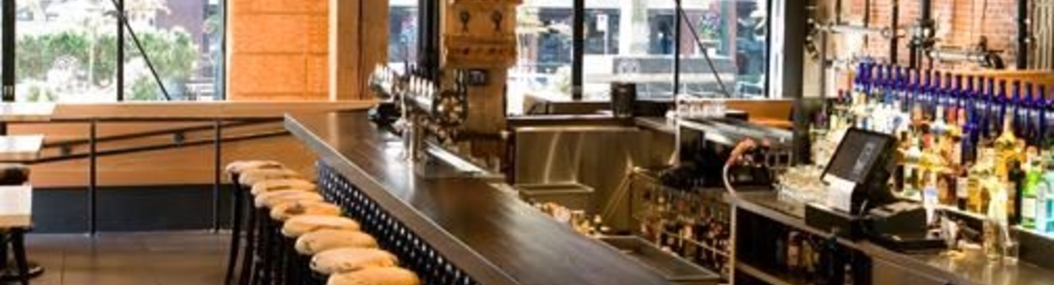 Cool places to get a beer in Vancouver's Yaletown