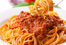 Pleasing pasta places in Calgary