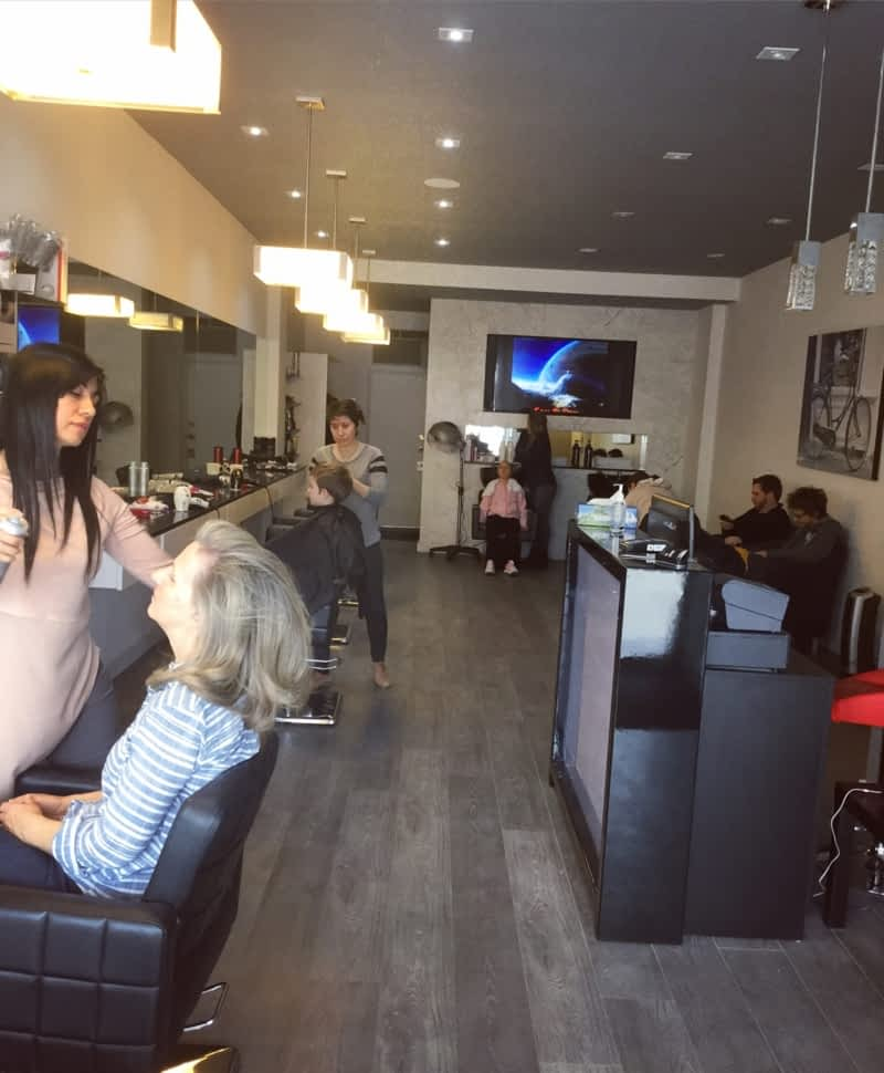 photo Artistic Hair Lounge