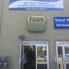 Shuswap Pawn - Jewellers & Jewellery Stores